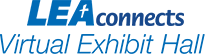 Virtual Exhibit Hall mobile logo