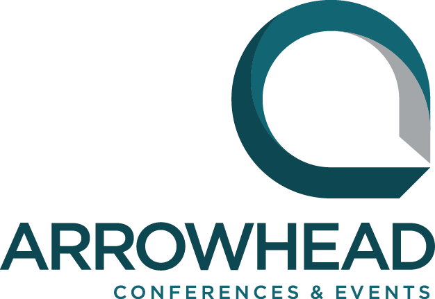 Arrowhead Conferences & Events Logo