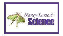 Nancy Larson Science Logo