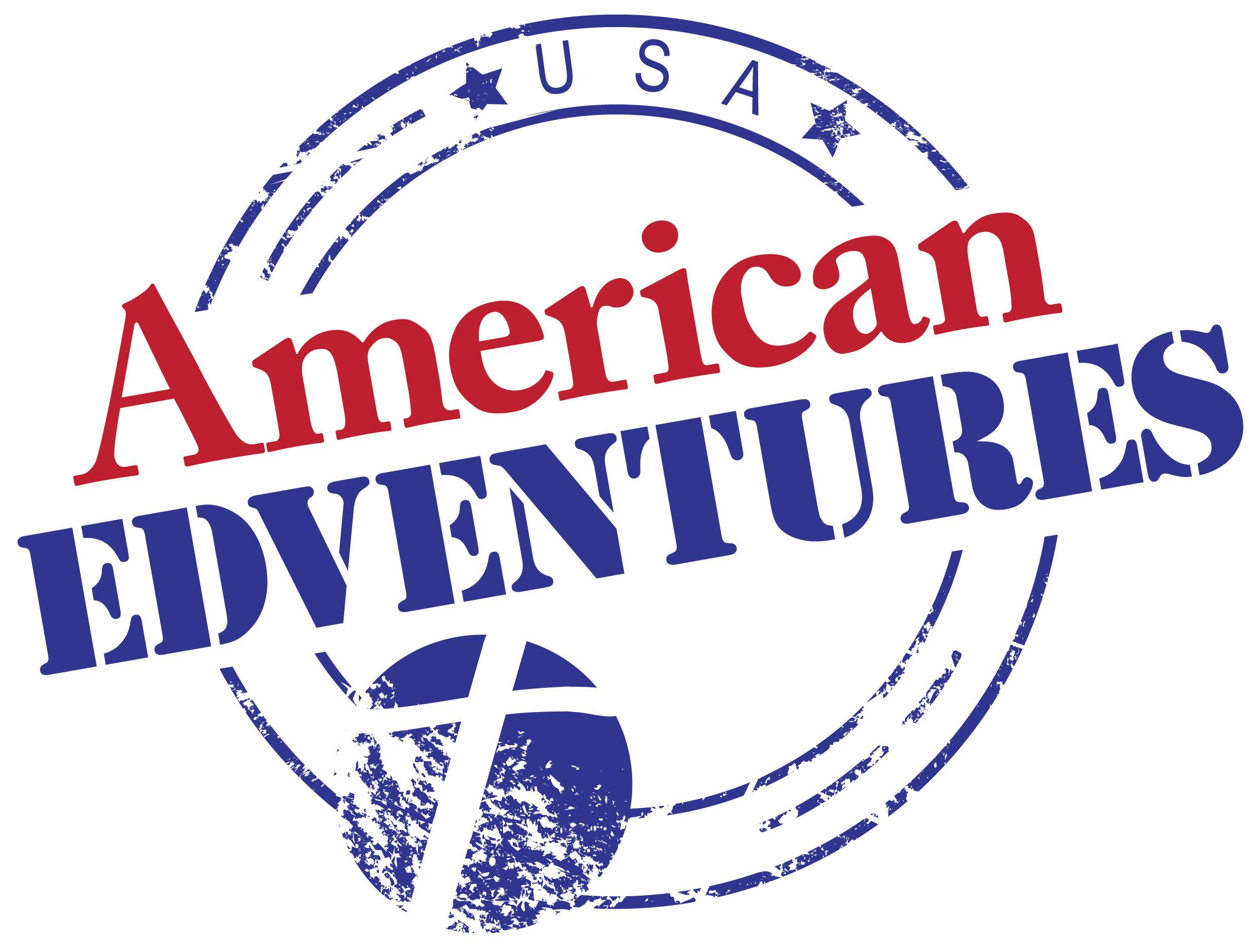 American Edventures Logo