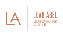 Abel Project Management and Facilitation Logo